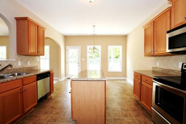 New Homes for sale nc